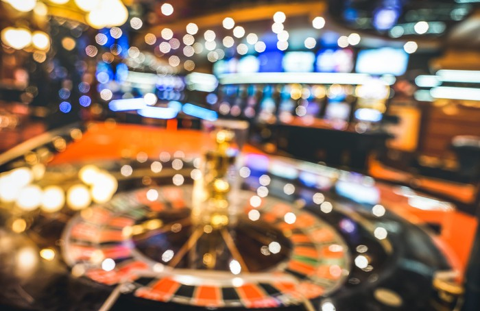 Issues Everyone Has With Gambling The right way to Solved Them