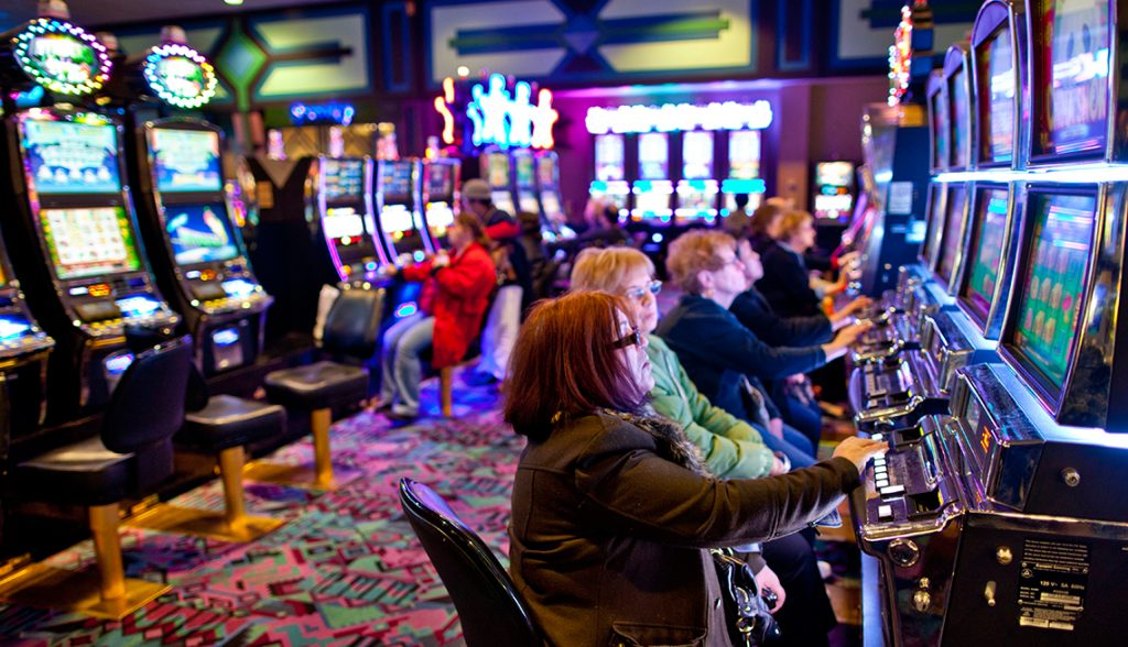 Profitable Stories You Did Not Find Out About Gambling