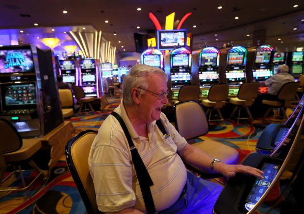 Gambling Now Not A Thriller