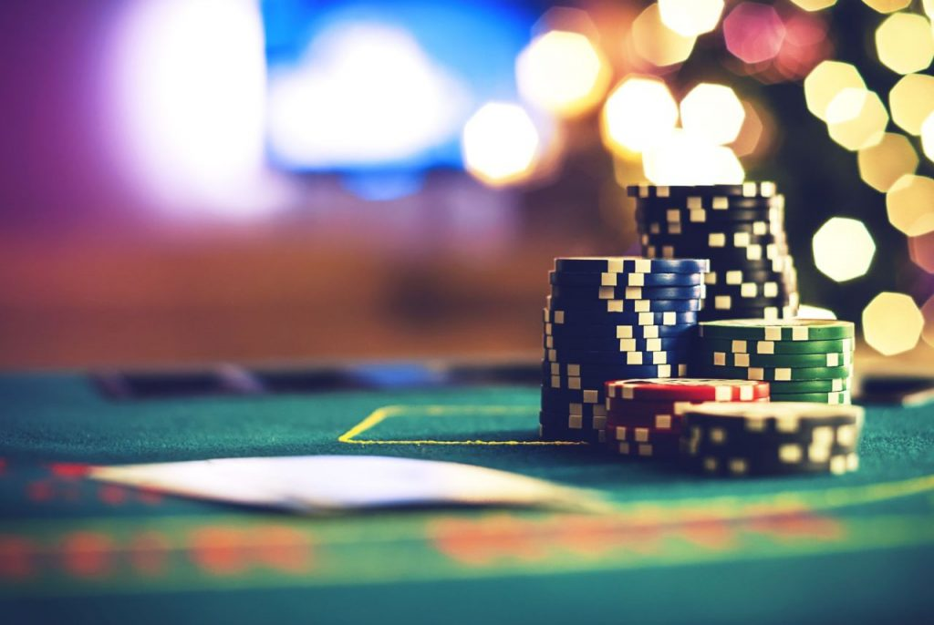 """The Largest Problem In Casino Comes Right Down To This Phrase That Starts With """"W"""""""