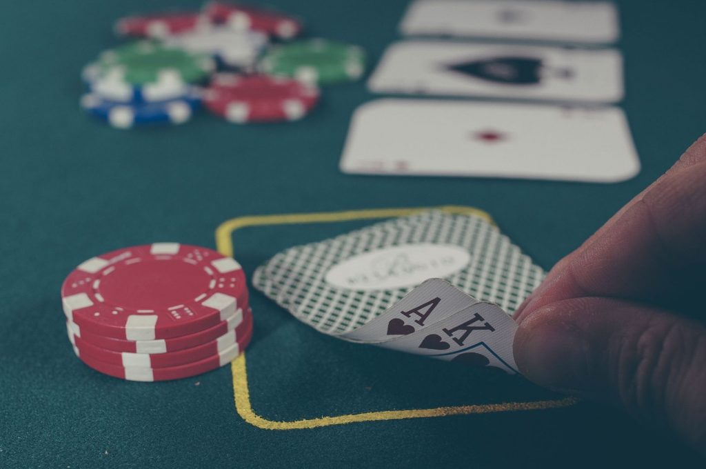 The most and Least Effective Concepts In Online Casino