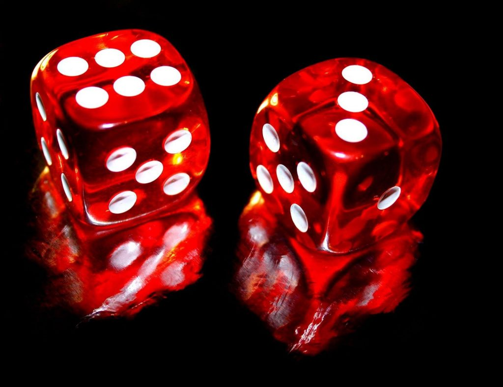 What You Can Do About Gambling Starting Within