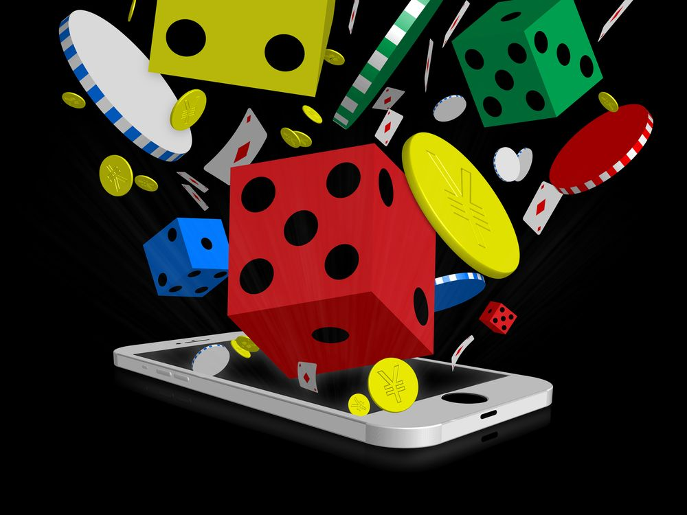 Methods To Make More Online Casino By Doing Less