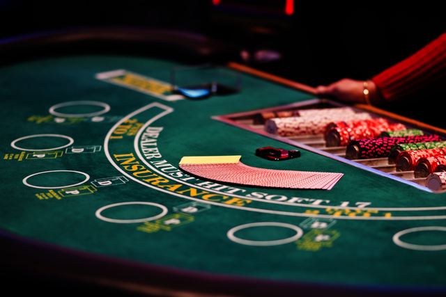 Information Until You Reach Your Online Gambling