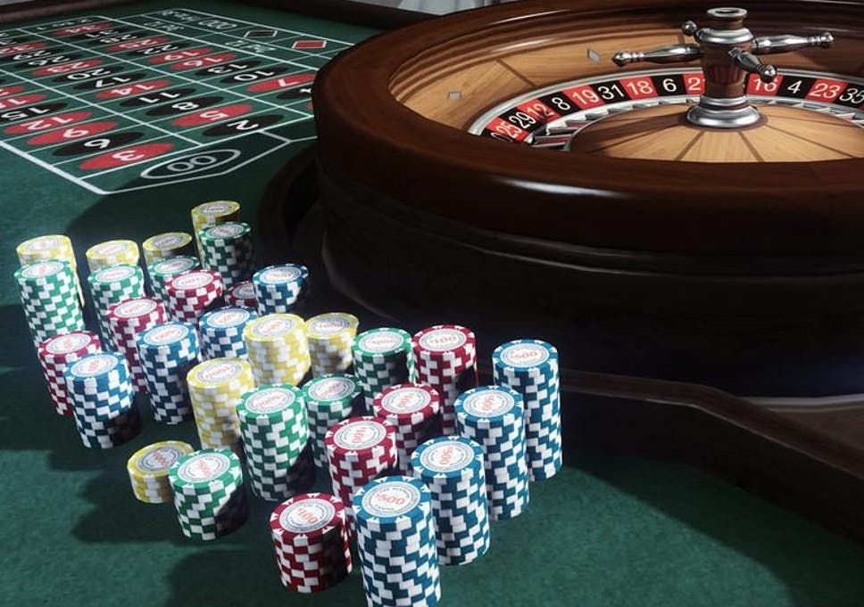 You May Not Be Completed With Gambling