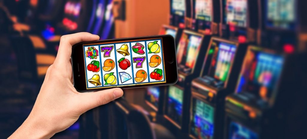 Easy Ways You Can Turn Gambling Into Success