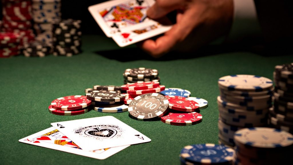 Tricks About Casino You Want You Knew Before