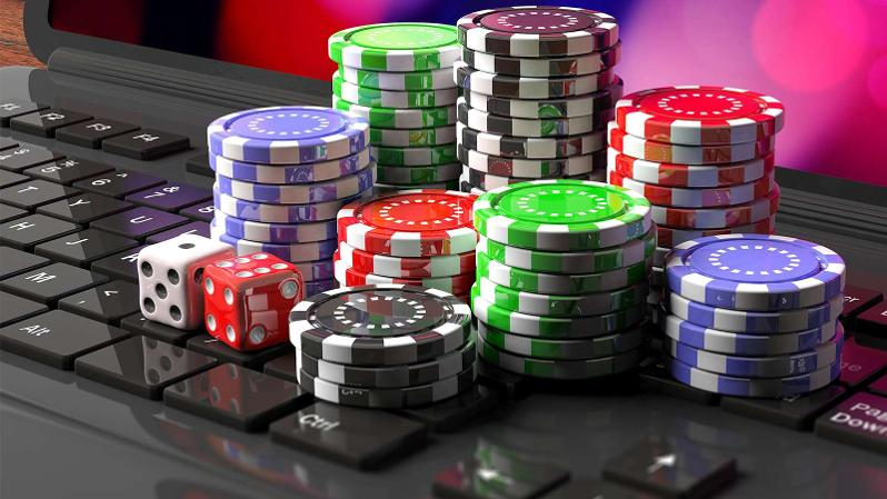 What's Taking Place With Gambling